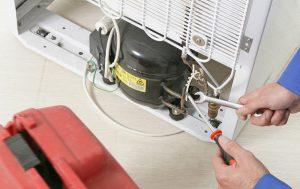 Refrigerator Repair Miami